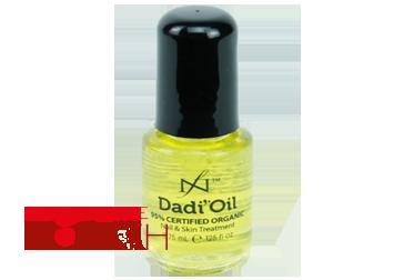 Dadi'Oil verzorgende nagelolie